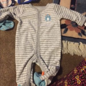 Baby boy clothes. Good condition some never worn